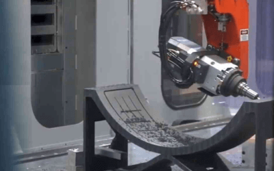 3D Printing With Thermoplastics: Is This The Future Of Large Scale Additive Manufacturing?