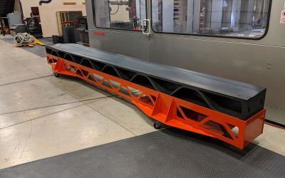 What is large-scale additive manufacturing