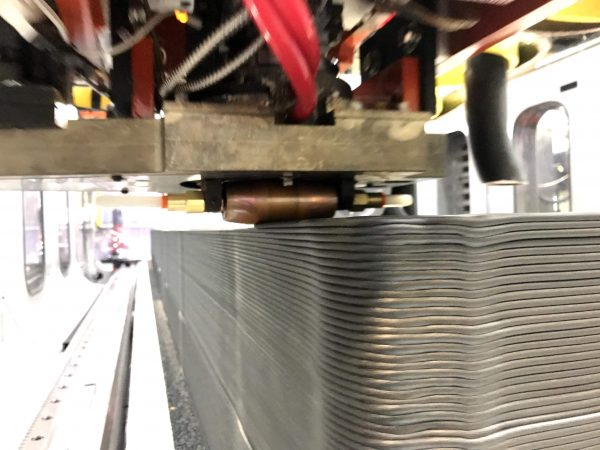 large scale additive manufacturing uses 3d printing to generate significant cost savings