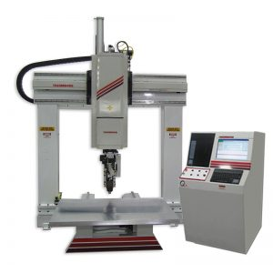 M67 5 axis CNC router