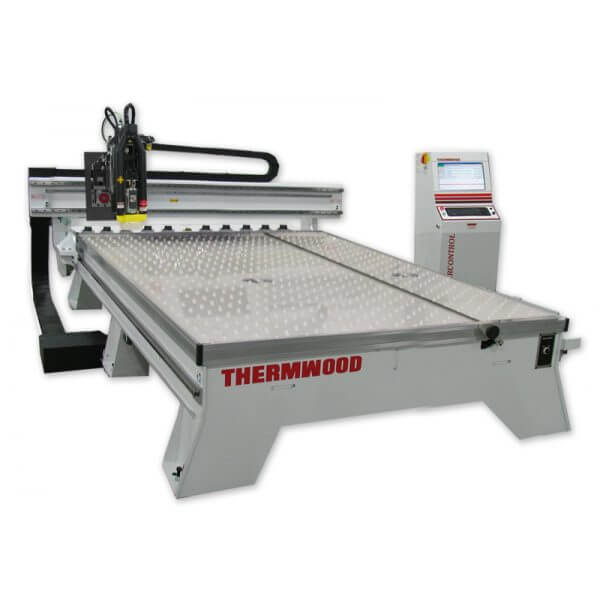 MTR 3 Axis CNC Router
