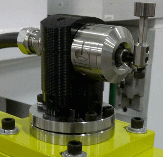 automatic tool length sensor for 5 axis CNC router