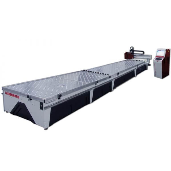 M43 3 Axis CNC Router