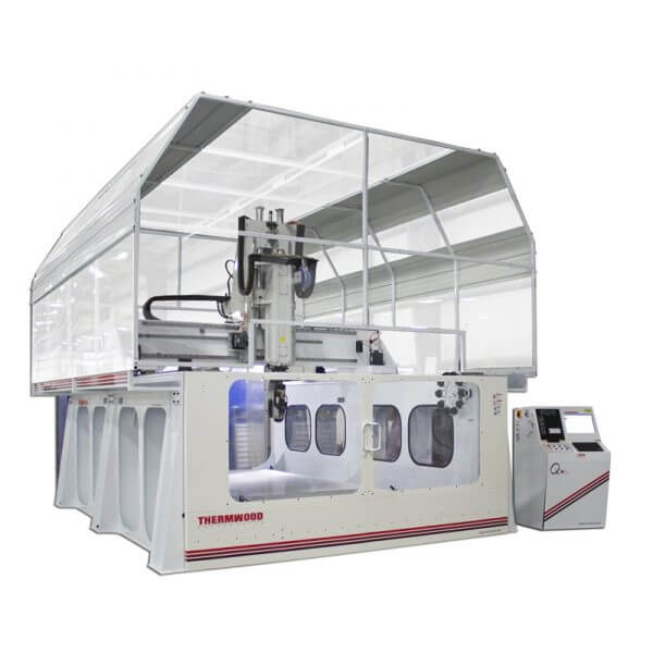 M77 5 axis CNC router