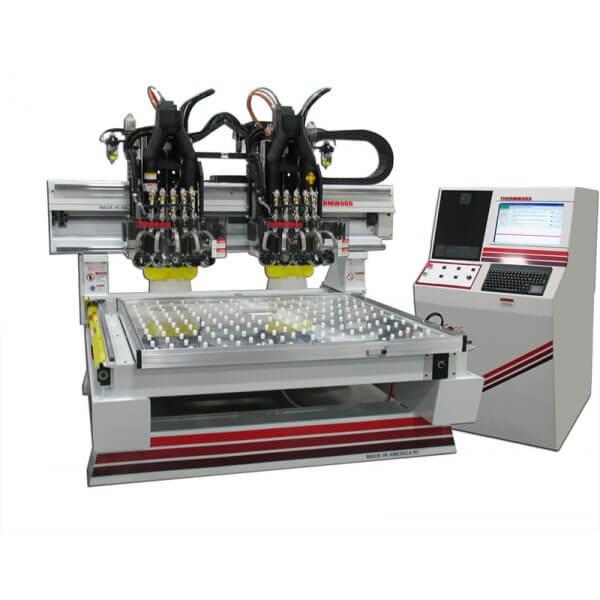 M45 3 axis CNC routing machine
