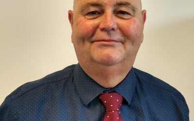 Welcome to our New Sales Manager